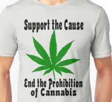 Support the Cause... Unisex T-Shirt