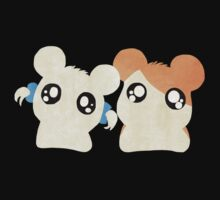 Hamtaro and Bijou Kids Clothes