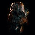 The Dark Side by David Atkinson