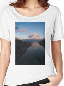 In Anticipation  Women's Relaxed Fit T-Shirt