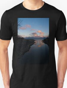In Anticipation  Unisex T-Shirt
