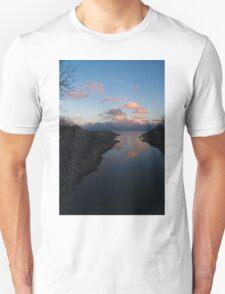 In Anticipation  Unisex T-Shirt