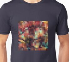 Nature Pixels No 11 Unisex T-Shirt