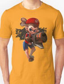 SUPER SQUID Unisex T-Shirt