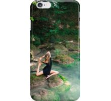 In Basque Waters iPhone Case/Skin