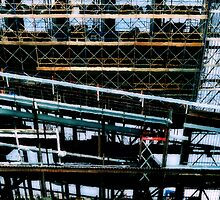 Under Construction by Carla Jensen