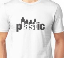359 Plastic Unisex T-Shirt