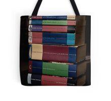 HP Books Tote Bag