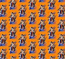 Brad Smyth - Fastest Man Alive by GUNHOUND