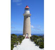 Blue skys of Kangaroo Island Photographic Print