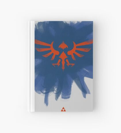 Hylian Hardcover Journal