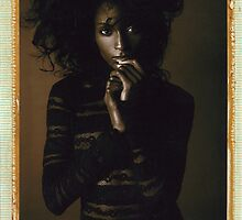 """Untitled Studio,Polaroid, New York,NY"" by Brad Starks"