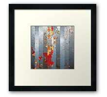 Metal Mania - No.8 Framed Print