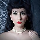 Lady Laura by phantomorchid