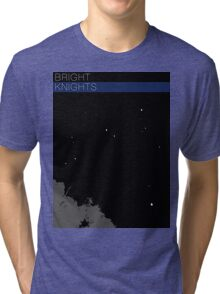 Dark Night Sky Tri-blend T-Shirt