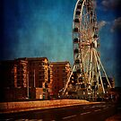 Weston's Wheel by Lissywitch