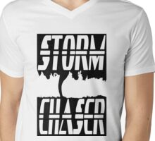 Storm Chaser Inverted T-Shirt