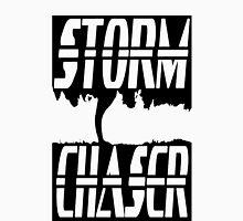 Storm Chaser Inverted Mens V-Neck T-Shirt