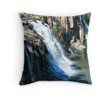 Tooloom Falls Throw Pillow