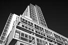 'Altitude' Apartments by Robert Dettman