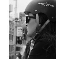 Pro Tec Photographic Print