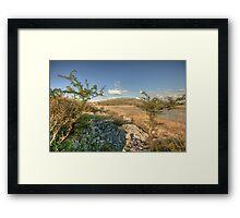 Mullaghmore  Framed Print
