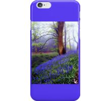 The Wonder of Nature iPhone Case/Skin
