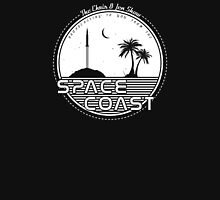 Chris and Jen Show - Space Coast - White Unisex T-Shirt