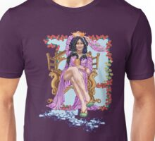 Tarot Queen of Cups  Unisex T-Shirt