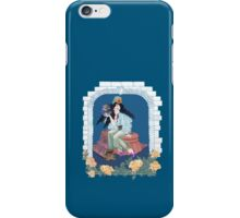 Tarot Ace of Coins/Pentacles iPhone Case/Skin