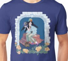 Tarot Ace of Coins/Pentacles Unisex T-Shirt