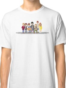 The Goonies! Classic T-Shirt