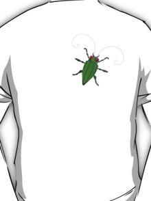 Bug Tee Shirt T-Shirt