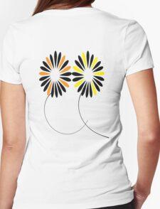 Dancing Flowers T Shirt T-Shirt