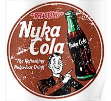 Nuke Cola Poster