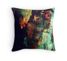 'Renaissance'  Throw Pillow