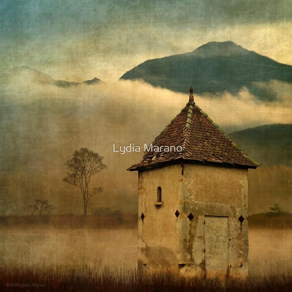 Sanctuary by Lydia Marano