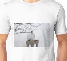 Shhh! I'm a Bird ... Tweet! Tweet Unisex T-Shirt