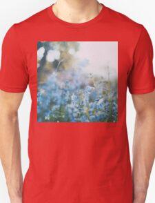 Flower meadow Unisex T-Shirt