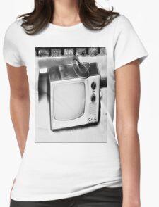 retro tv t-shirt T-Shirt