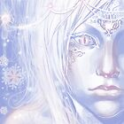 Snow Fairy by Tsuyoshi