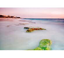 North Cottesloe Beach Photographic Print