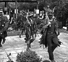 Border Morris by Country  Pursuits