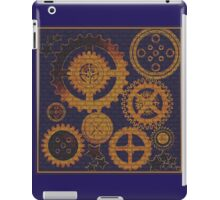 TIME MACHINE2 iPad Case/Skin