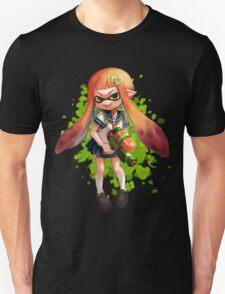 SQUID SCHOOLGIRL T-Shirt