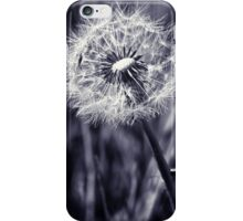 Wishing too Much iPhone Case/Skin
