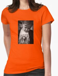 Q is for....Quit taking my photo mum I wanna play! T-Shirt