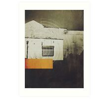 BrumGraphic #19 Art Print