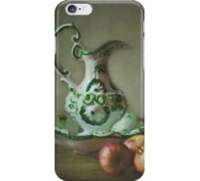 J is for...........Jug iPhone Case/Skin