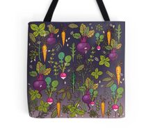 Gardener's dream Tote Bag